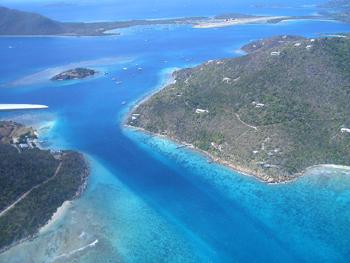 Tortola-Bye Bye BVI