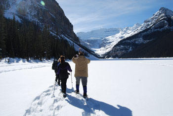 Top Winter Wonderland For Travel Therapy