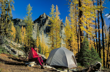 Best Camping Vacations