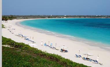 Best of Anguilla!
