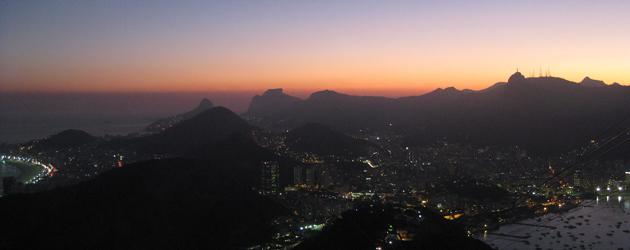 Top 10 Reason to Visit Rio!