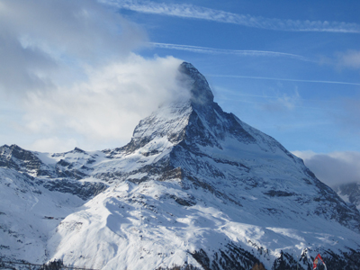 Ultimate Winter Wonderland: Swiss Alps!