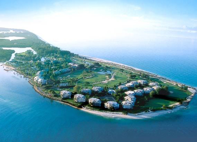 Captiva & South Seas Island Resort