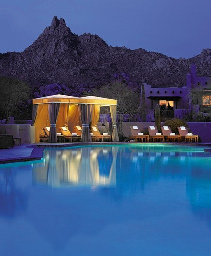 Travel Therapy Top Spots in Scottsdale!