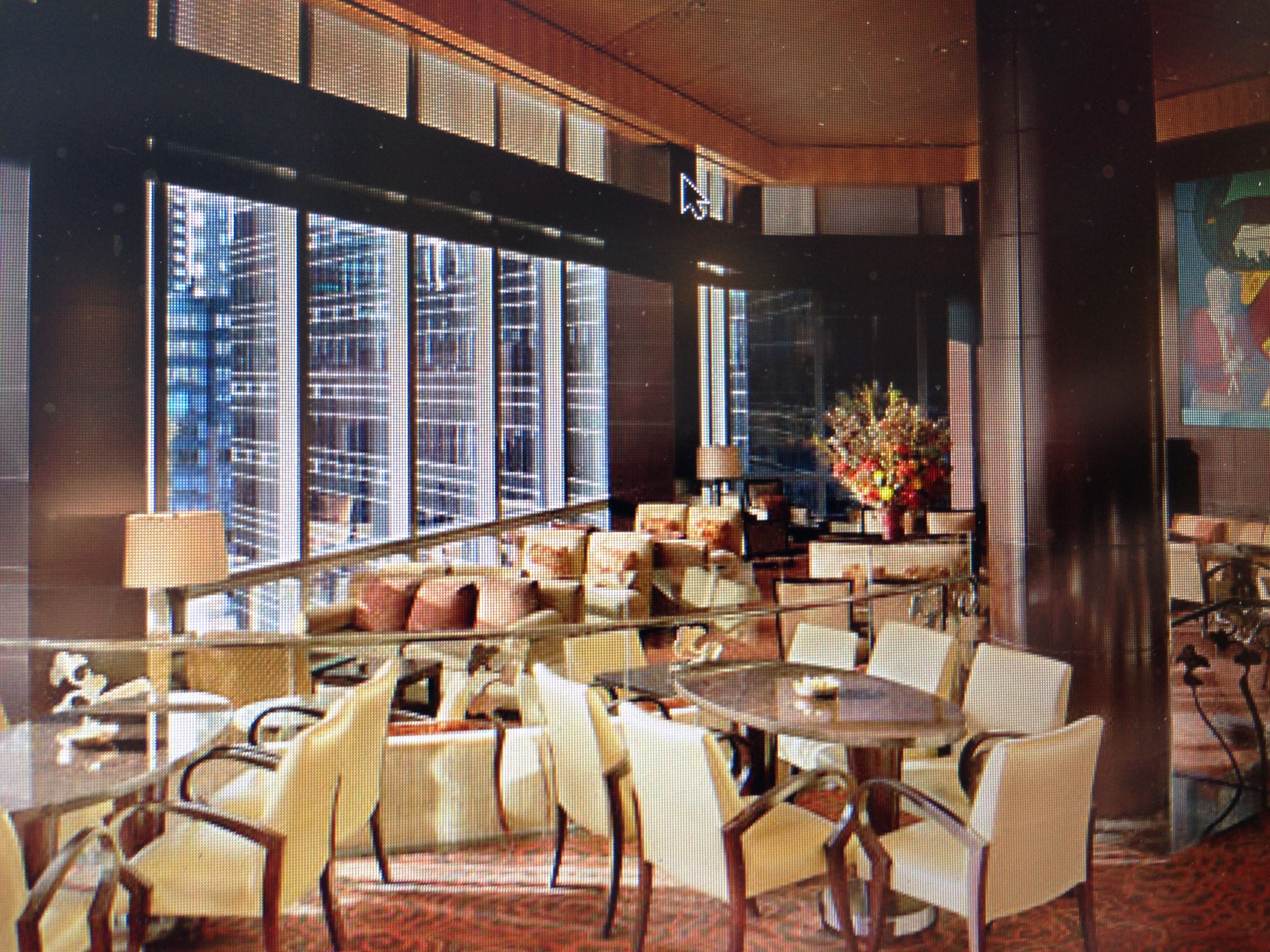 Mandarin Oriental New York & Julliard Jazz Musicians