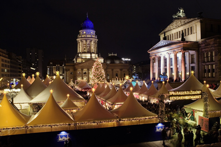 Try Berlin & Airberlin For the Holidays