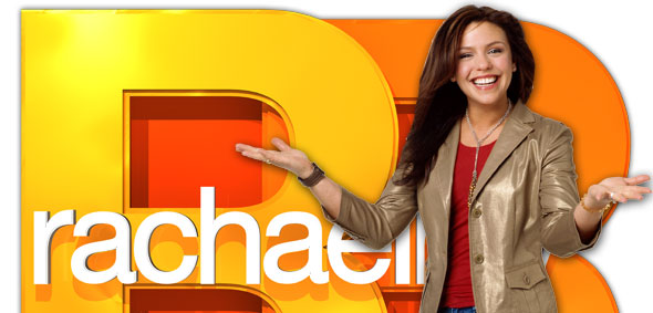 Watch Travel Therapy During Rachael Ray!