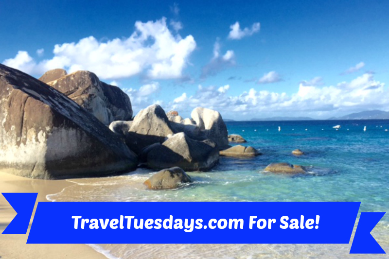 traveltuesdays HR