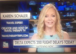 Travel Expert Karen Schaler
